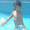 Kinderschwimmen ab 5 Jahren II