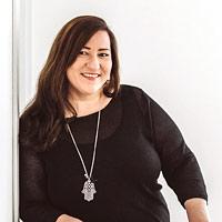 Vanessa Spaleck - Teacher, Dozentin an der Akademie ganz normal medial