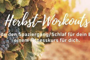 Herbst-Workout Okt 21
