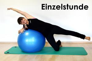 Einzelstunde - Workout und Relax - Okt 21