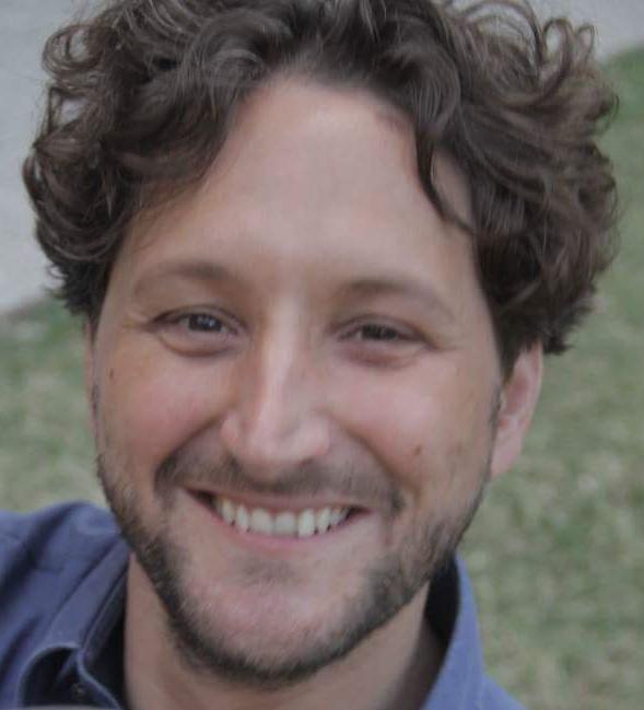 Dr. Sebastian Walzik