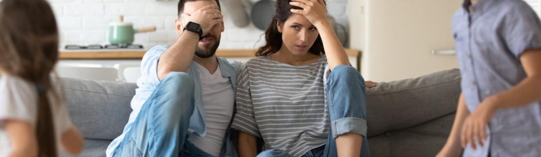 22FM41 Notfallkit und Unterstützung für gestresste Eltern (online)