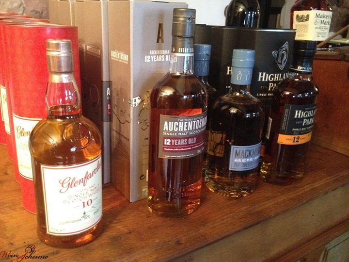 Whisky - Tasting