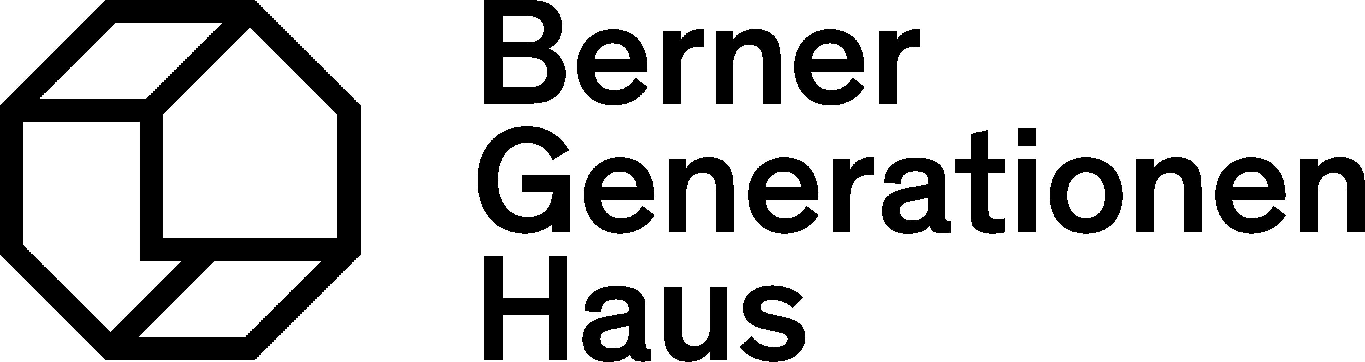 Logo Berner Generationenhaus