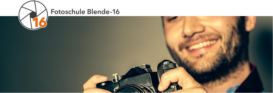 Blende-16
