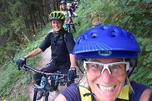 KIDS Fahrtechnik & coole Trails Advanced