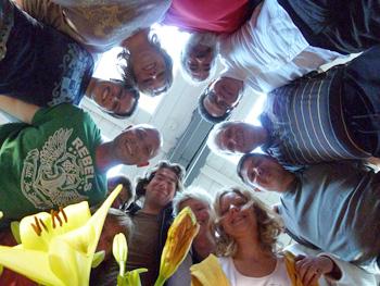 Gruppe Inka-Spiritualität