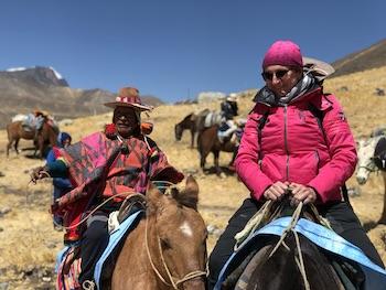 Magisches Peru Hochanden Tag 2