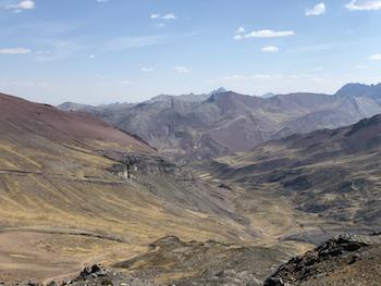 Magisches Peru Hochanden Tag 3