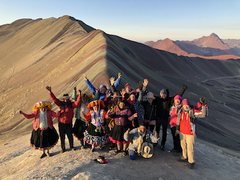 Magisches Peru Hochanden Tag 5