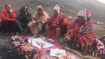 Magisches Peru Teil 2 Hochanden
