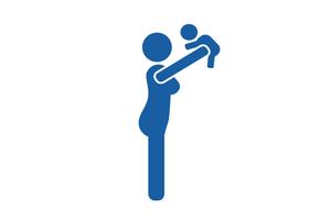 Schwangerschaft, Rückbildung