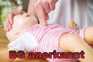 20.11.2021- Erste-Hilfe am Kind -BG anerkannt-