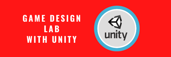 Unity Game Design Lab