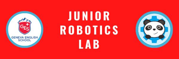 jUNIOR Lab Header