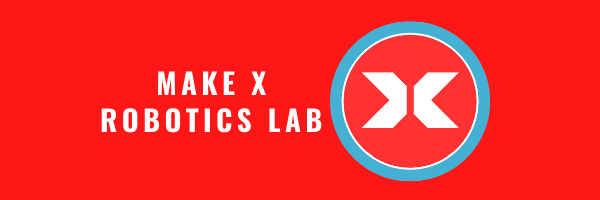 MakeX Robotics Lab Header