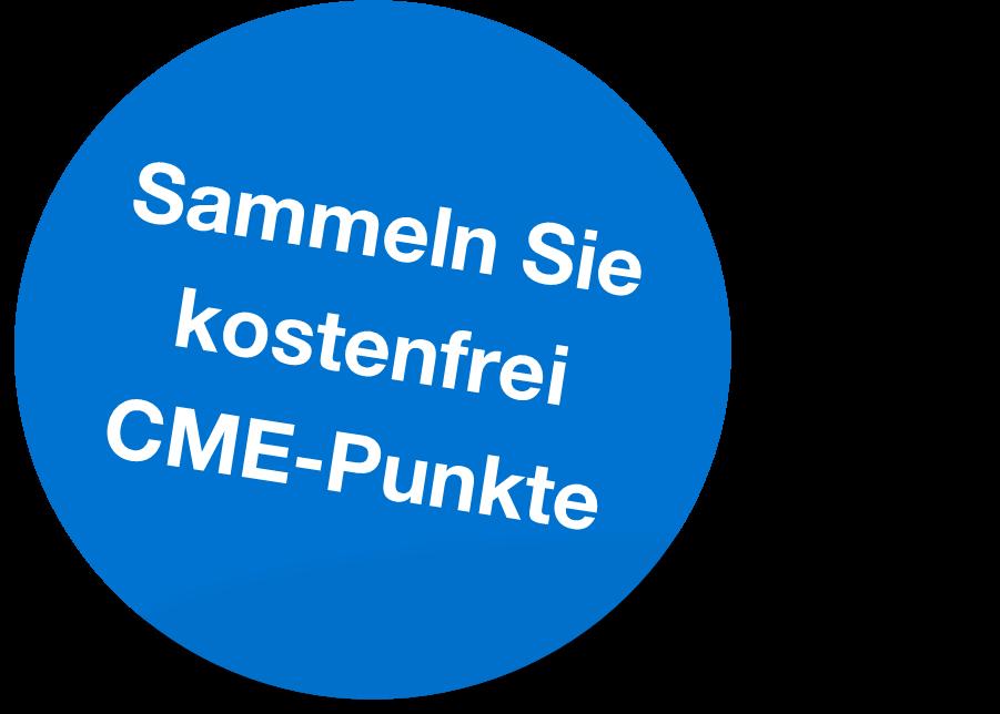 Logo CME-Punkte