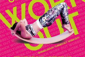 Wobbelturnen® Work OUT - INDOOR ab 25.10.21