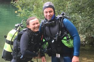 Open Water Scuba Diver (OWD) 11-2021