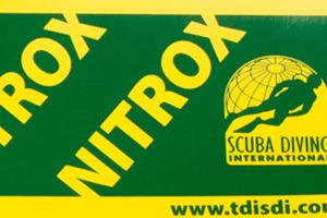 Nitrox-Kurs 21.10.21